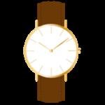 ダニエルウェリントンのレディース腕時計36mmが人気!口コミとおすすめのワケ