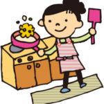 キッチンマットは滑り止め付き洗濯可能がおすすめ!楽天で人気のおすすめ商品をご紹介