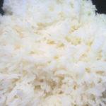 ジャスミンライスの美味しい炊き方のコツは洗わないで鍋で!