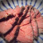 低温調理ローストビーフをANOVAで簡単に!グレービーソースのレシピも公開