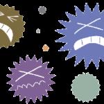 インフルエンザやカビ消臭対策にクレベリンゲル 効果を口コミで検証!