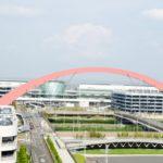 羽田空港に車でお迎えする時の注意!送迎だけなら路駐できる場所はある?